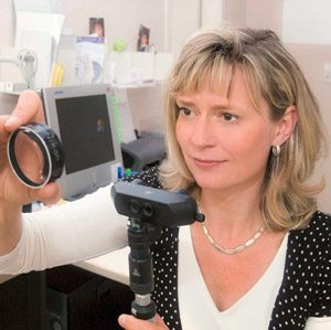 Dr. med. Katrin Lohse